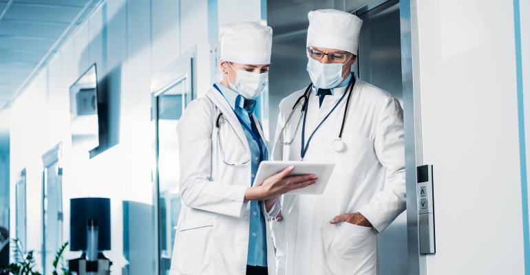 medical office doctors