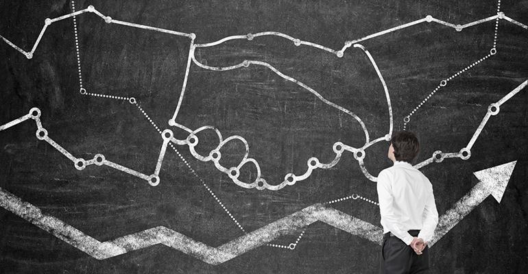 Blackstone to Acquire Gramercy Property in $7 6 Billion Deal