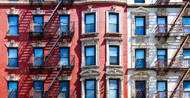 5 Tips to Get the Most Cash Out of Your Small Apartment Property