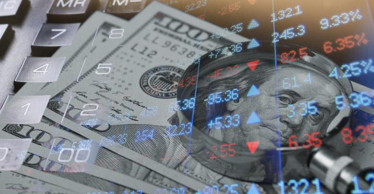 money-data