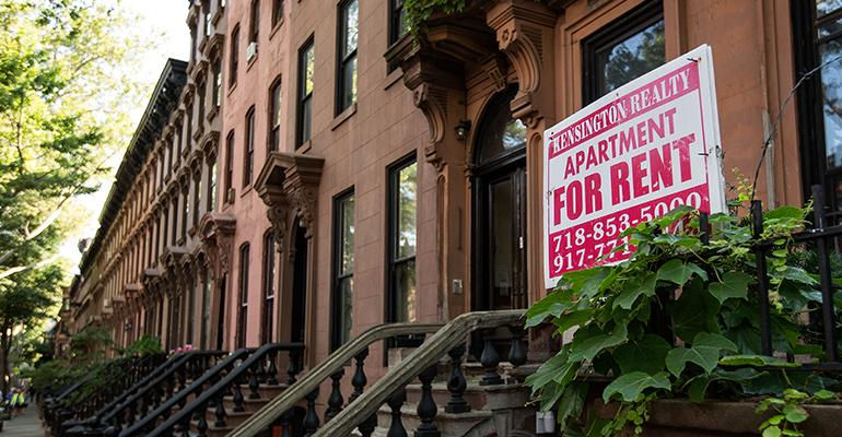 multifamily apartments Brooklyn