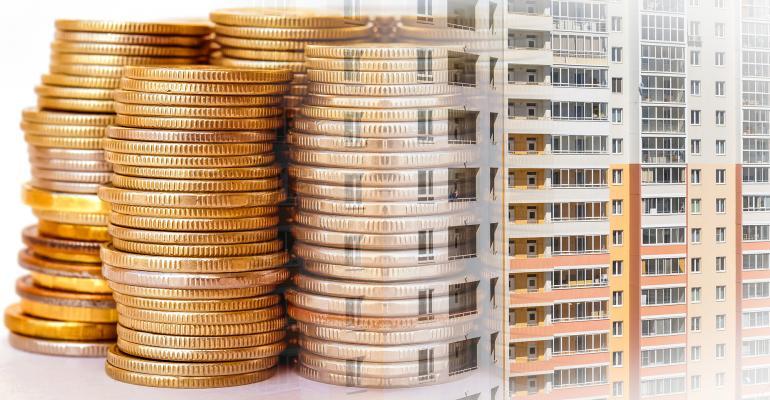 apartments money