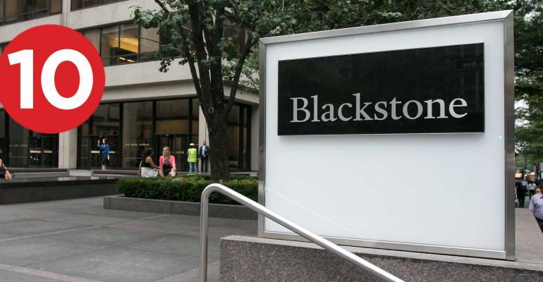blackstone sign