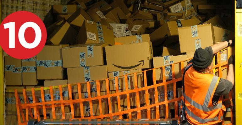 amazon shipment