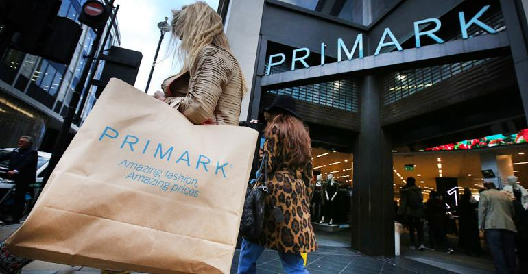 in primark  experts see a bright new star for mall