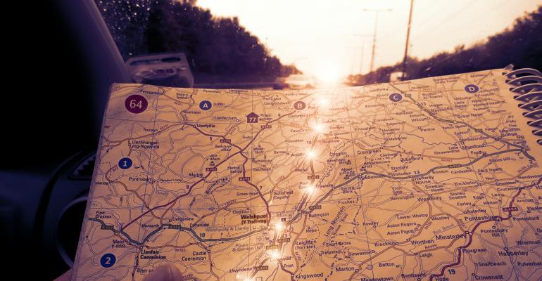 roadmap lights