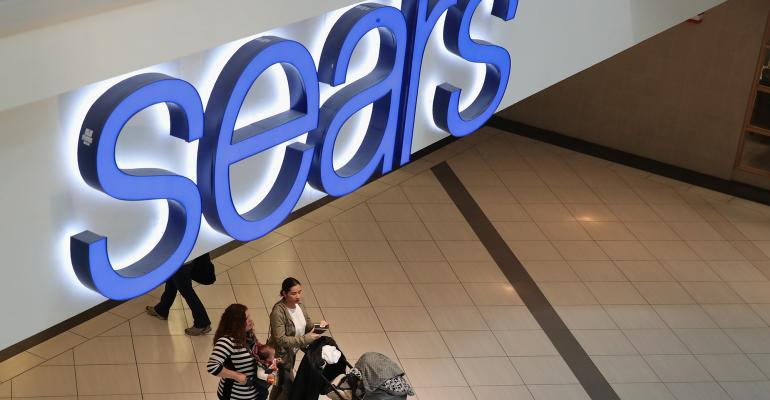 sears sign