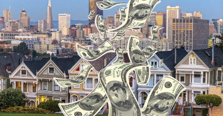 SF and money