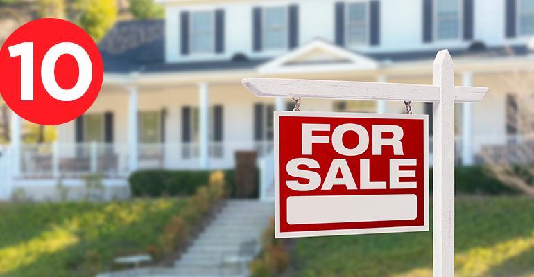 ten must reads home sales