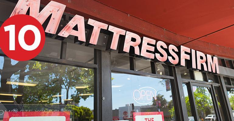 ten must reads MatressFirm