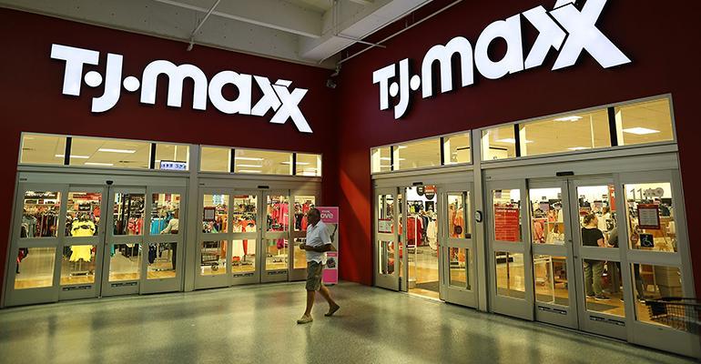 TJMaxx store
