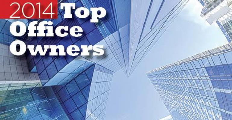 2014 Top Office Owners