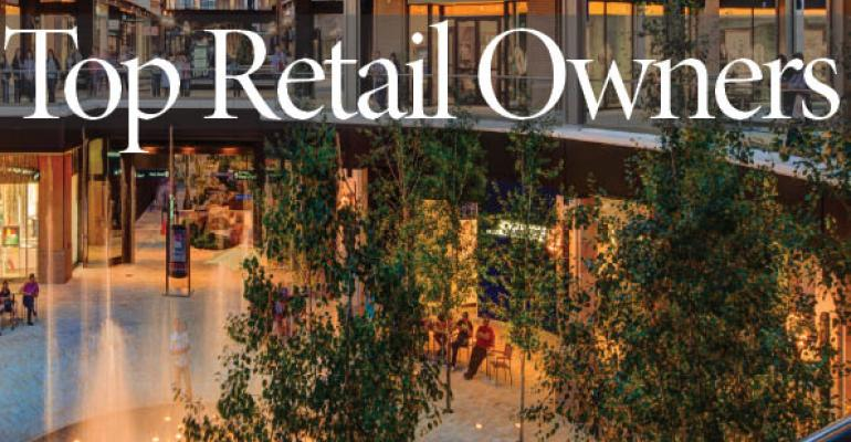 2014 Top Retail Owners