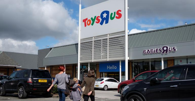 Toys R Us May Come Back As A New Retail Company National Real
