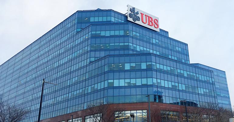 UBS Weehawken