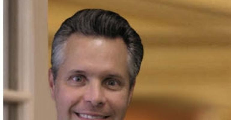 Q & A with Peracon Network's CEO Brian McGowan