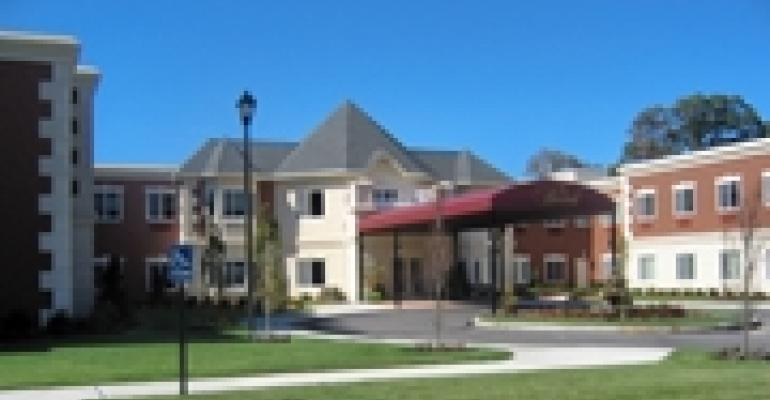 Collateral Funds $173.4 Million Seniors Housing Pool