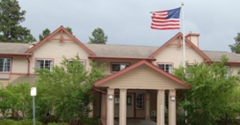 Emeritus Acquires More Buildings