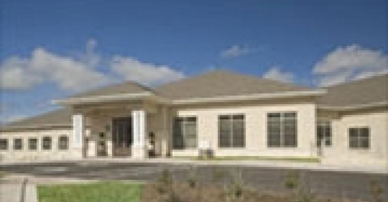 Brookdale Senior Living Launches $500 Million Building Expansion Program