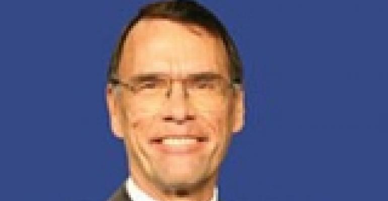 Former CBRE Leader Launches Online REIT