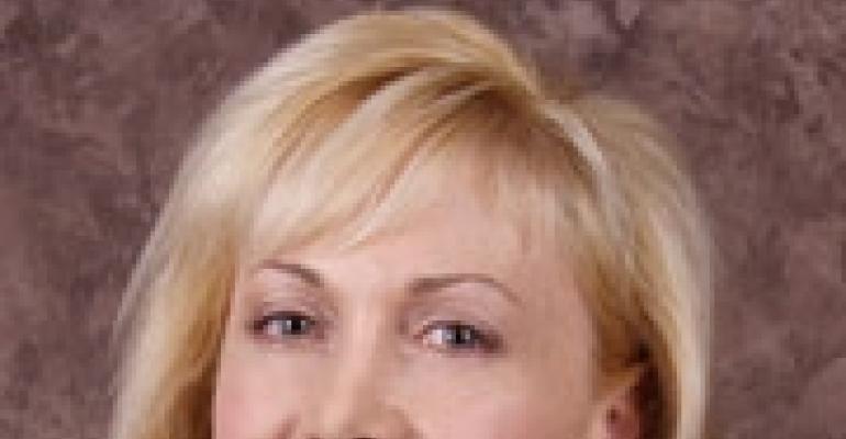 Q&A: Bernadette Mussell of L&B Realty Advisors