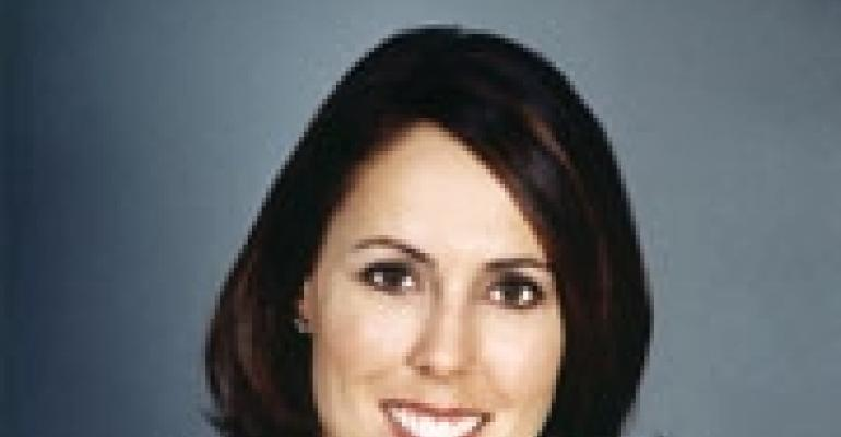 Meredith Oppenheim: The Bump in the Road Is No Roadblock