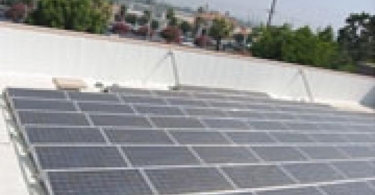 Innovations Widen Spectrum of Sun-Powered Technologies