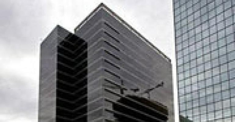 Pension Funds Scale Back Outside Real Estate Advisors