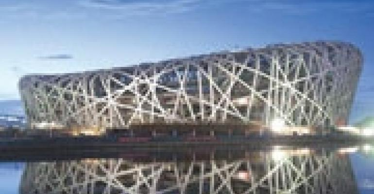 Beijing's New Infrastructure Scores Olympic Victory