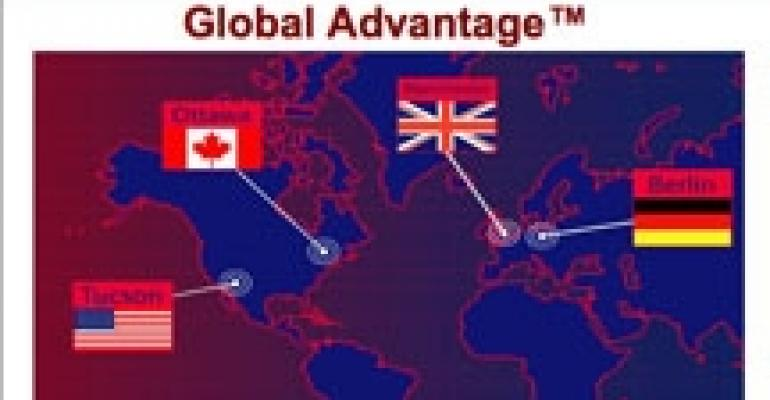 University of Arizona's Global Advantage Links Development Network