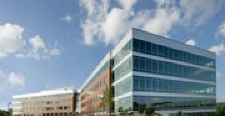 Milwaukee Research and Development Building Earns LEED Silver