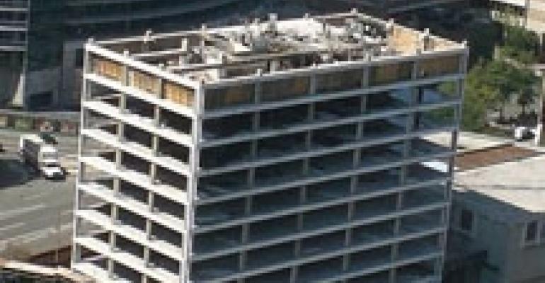 Constructive Destruction: Demolition Goes Green