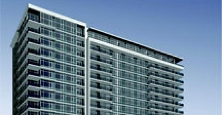 NorthMarq Capital Funds $27 Million Portland Waterfront High-rise