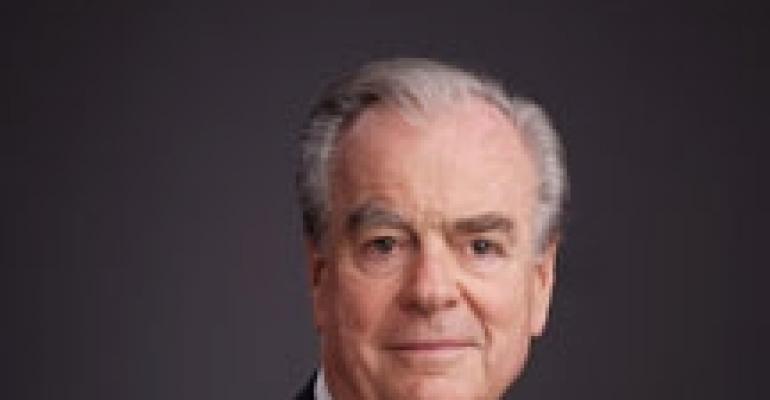Grubb & Ellis Co-Founder Left Mark on Industry