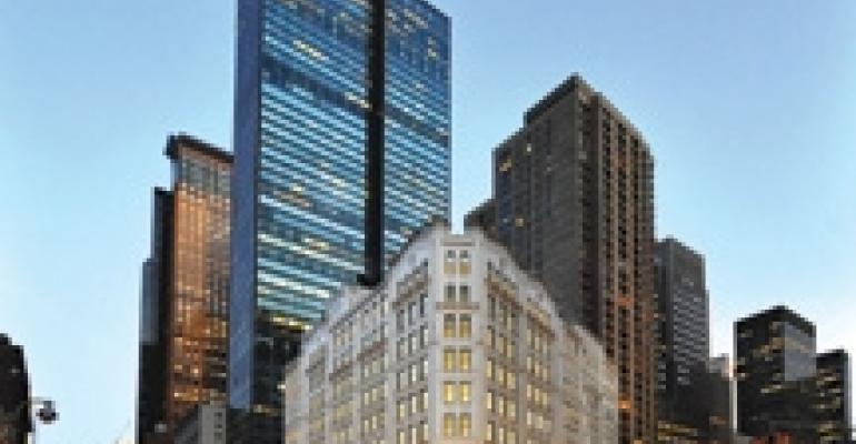 Mayor Bloomberg Pushes Energy-Efficient Legislation for New York