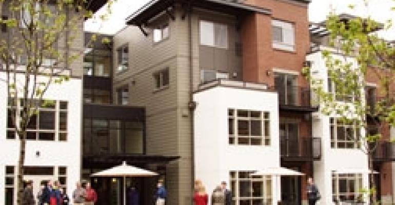 Customer Incentives Continue Unabated Amid Sluggish Seniors Housing Leasing Market