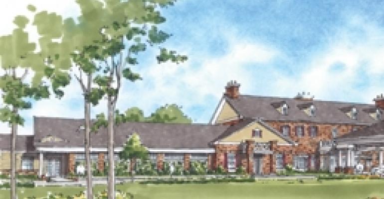 Rehab Units Provide Nursing Homes With Additional Revenue Stream