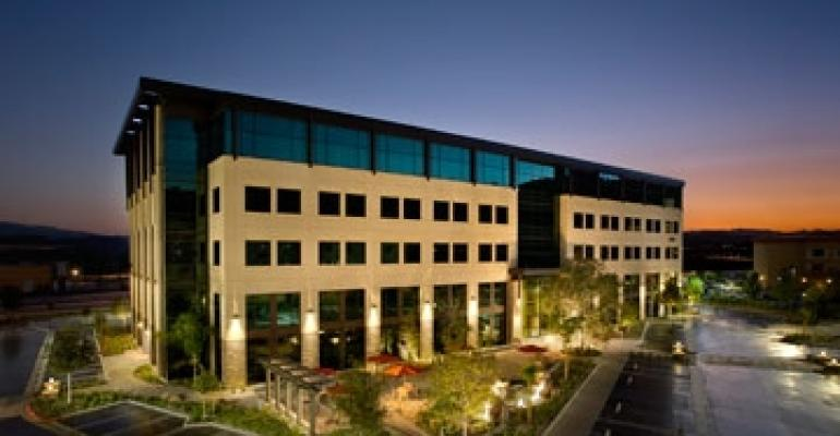 Sustainable Design Helps Seal Deal for New Office Lease in Los Angeles County