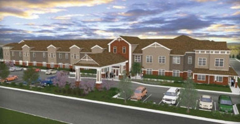 City of Big Shoulders Is Tops for Seniors Housing Development, But Will that Weigh it Down?