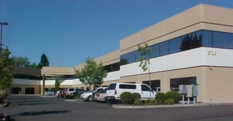 Private Equity to the Rescue at Sunwest?