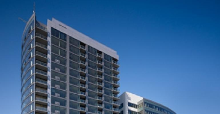 Seattle Mixed-Use Project Awarded LEED Gold