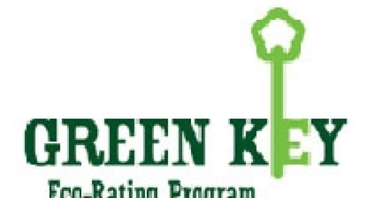Accor North America Prepares to Launch 'Green Key' Pilot in U.S.