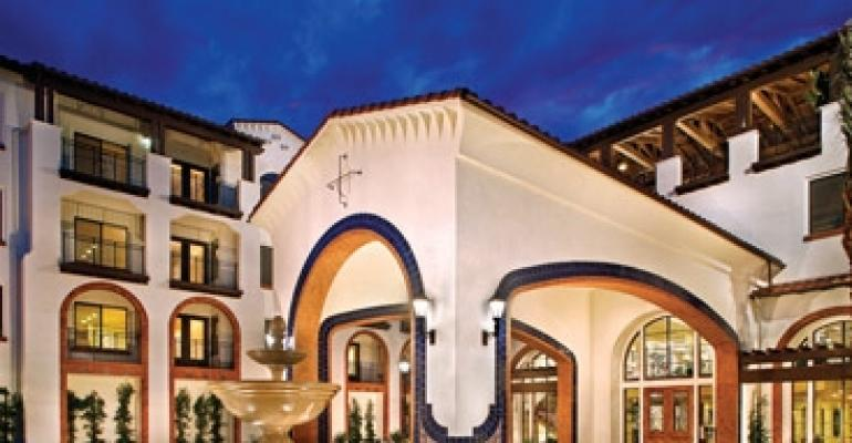 Behringer Harvard Makes Foray into Seniors Housing with Acquisition