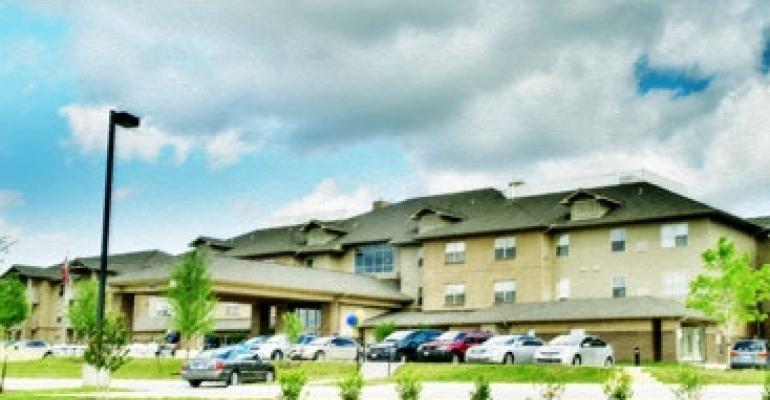 Nebraska Developer Bets on Independent Living