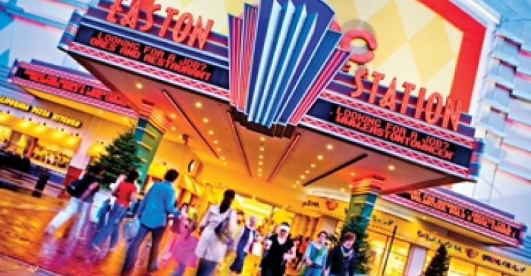 Lifestyle Center Developers Apply Lessons Learned During the Downturn