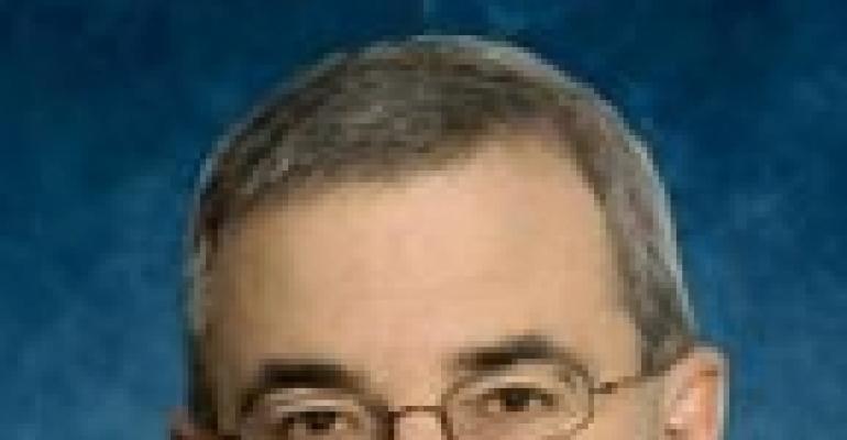 Veteran Broker Bill Stone to Lead Canadian Hotel Practice of CBRE