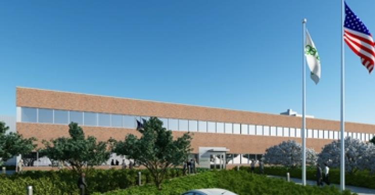 Cornerstone Acquires Single-Tenant Building Outside Boston