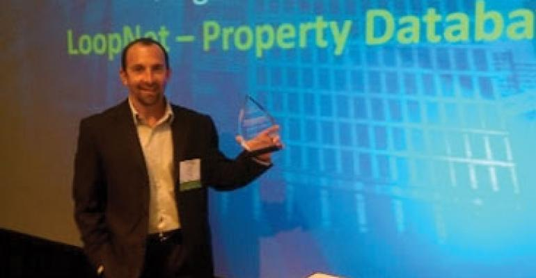 LoopNet Launches New Property Database