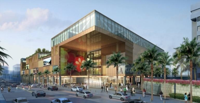 Retail Architects Cut Costs, Diversify and Look Overseas as U.S. Development Remains Slow