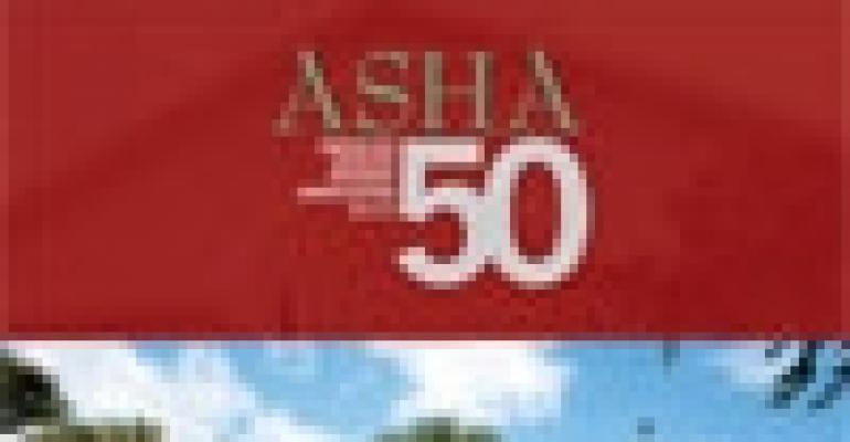 2010 ASHA 50